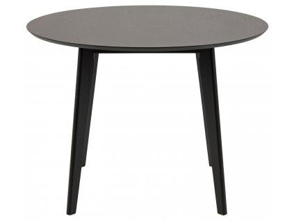 Stůl Roxby černý