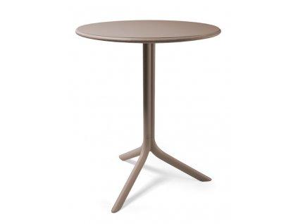 Stůl Spritz šedý