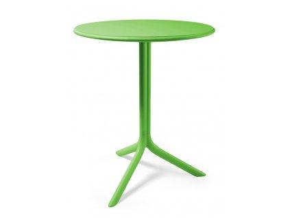 Stůl Spritz zelený
