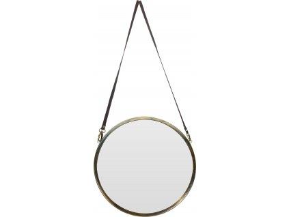 Zrcadlo Hang Intesi kulaté závěsné