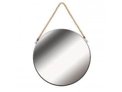 Zrcadlo Jonc kulaté 50cm