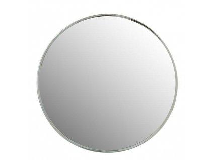 Zrcadlo Zomer kulaté kov