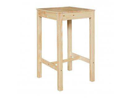 Barový stůl TORINO lak