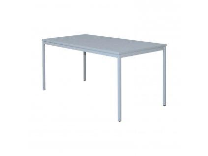 Stůl PROFI 160x80 šedý