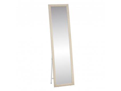 Zrcadlo, bílošedá, ASUEL