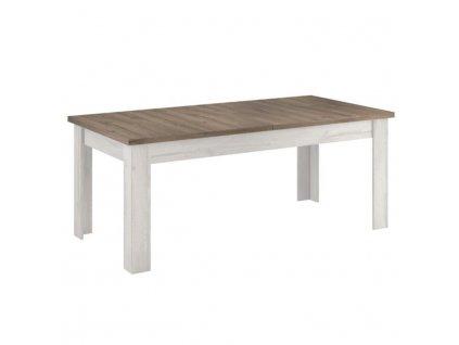 Jídelní stůl 180, dub Northland/dub sonoma trufel, NERITA TYP 15