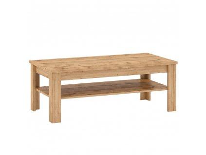 Konferenční stolek, dub wotan, Vinco T