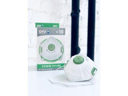 FFP3 Oxy
