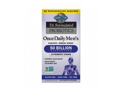 159263 dr formulated probiotika pro muze 50 miliard cfu