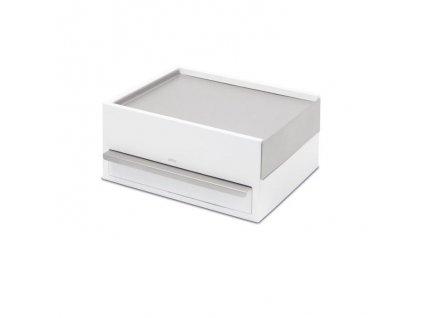 Krabička niklovaná Stowit