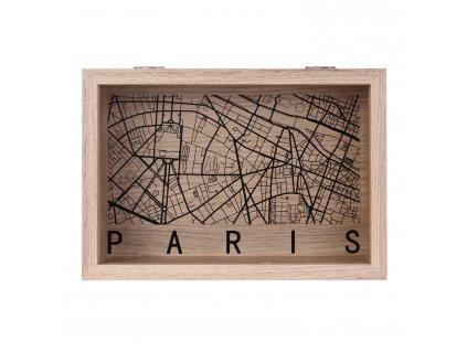 Organizer / Skříňka Paris