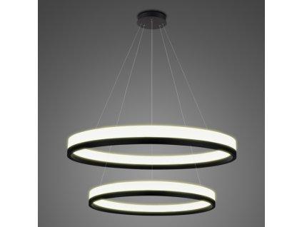 Led lampa závěsná Billions No.2 60cm 3k
