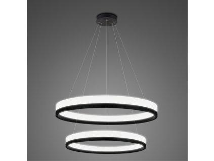 Led lampa závěsná Billions No.2 60cm 4k Altavola Design