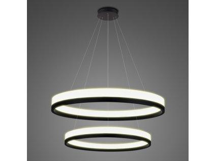 Led lampa závěsná Billions No.2 80cm 3k Altavola Design