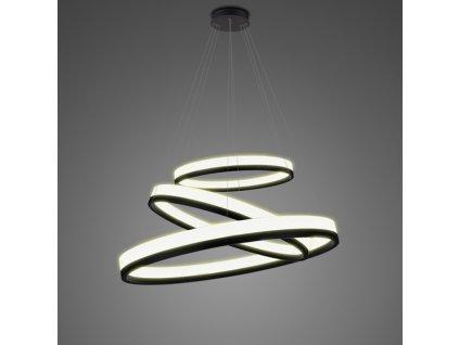 Led lampa závěsná Billions No.3 80cm 3k stmívač Altavola Design