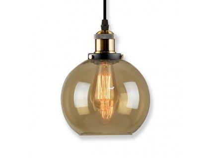 New York Loft No.2 B – lampa závěsná