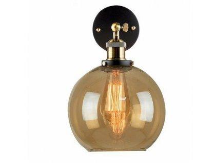 New York Loft No.2 B – nástěnná lampa
