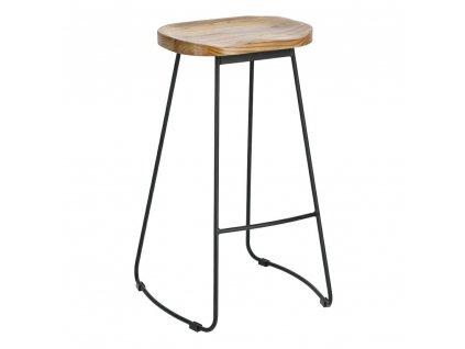 Barová stolička Cazas