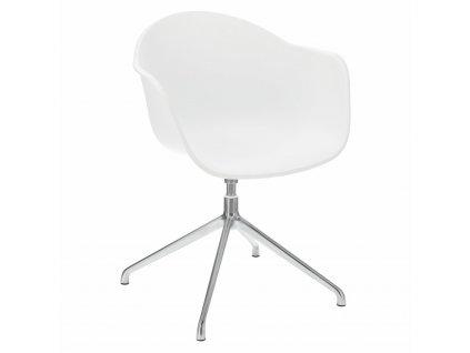Židle Stella Elite bílá