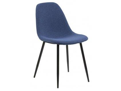 Židle Wilma Blue