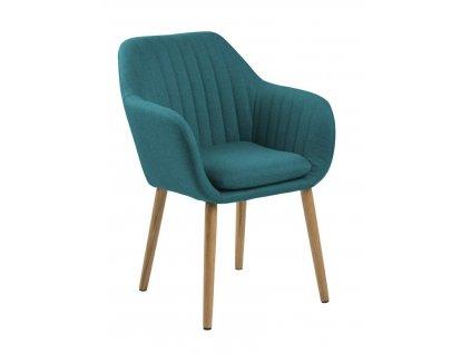 Židle Emilia Blue