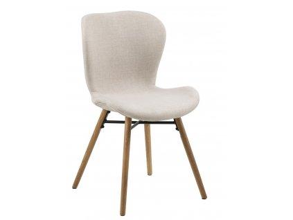 Židle Batilda Sand