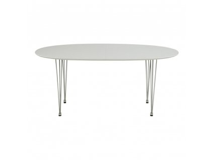 Stůl Carina bílý