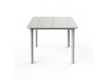 Stůl Noa bílý 90x90