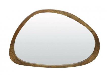 Zrcadlo Sonora 120x80 přírodní