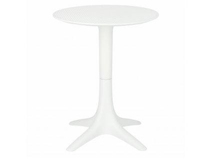 Stůl Bloom bílý 60cm