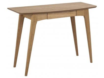Psací stůl Woodstock dub