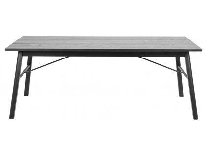 Stůl Carver dub černý
