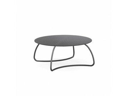 Stůl Loto 170 antracitový