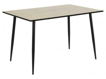 Stůl Wilma 80x120 dub