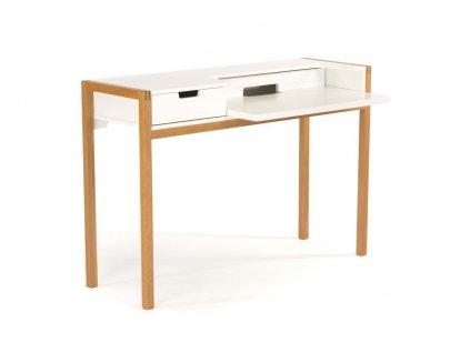 Farringdon Laptop stůl se zásuvkou