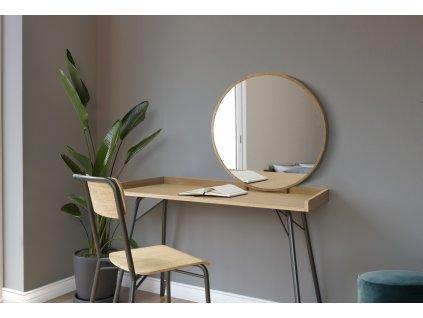 Rayburn toaletní stolek dub