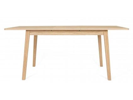 Skagen Extending jídelní stůl dub