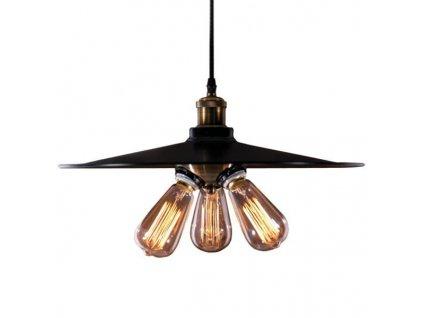 Lampa závěsná Eindhoven Loft 1
