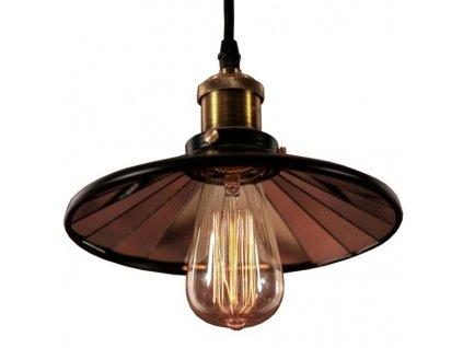 Lampa závěsná Eindhoven Loft 3