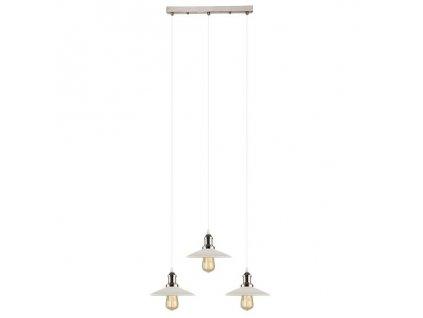 Lampa závěsná Eindhoven Loft MCH CL