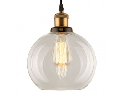 Lampa závěsná New York Loft 2