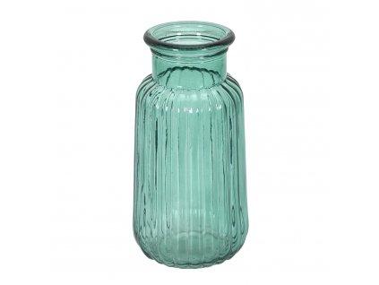 Váza Latina zelená