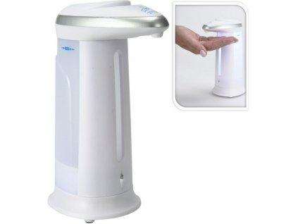 Dávkovač na mýdlo/ gel infračervené ovládání