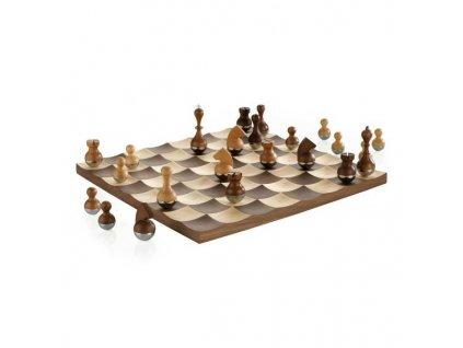 Šachy Umbra Wobble