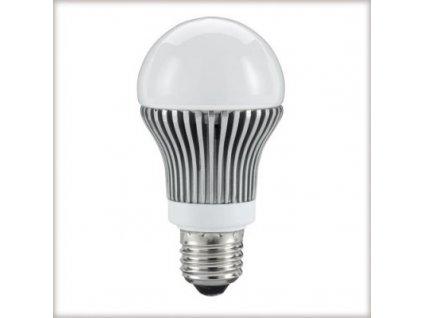 Žárovka LED RGB