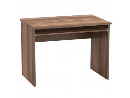 Psací stůl, švestka, JOHAN 2 NEW 02
