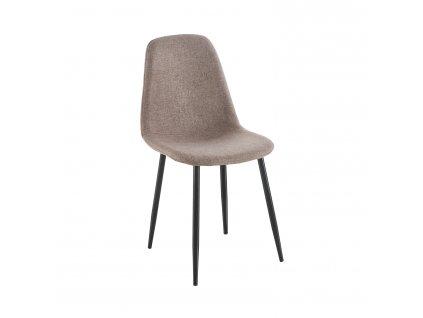 Jídelní židle OMEGA šedá