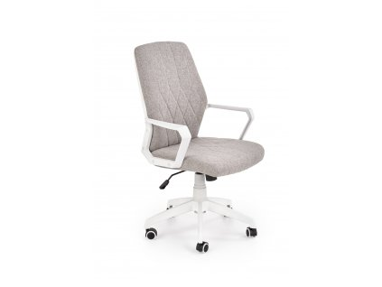Spin 2 křeslo kancelářské béžové / bílé