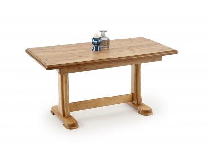 Tymon nízký stolek dub craft