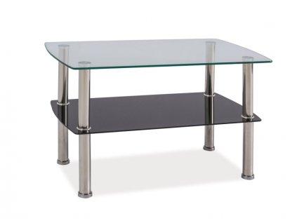 Konferenční stolek IRENE 75x45x45